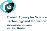 This project has been established through a grant from the Danish Agency for Science, Technology and Innovasion